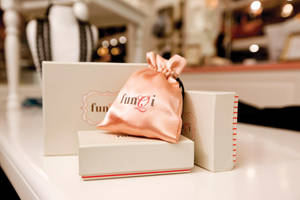 Funqi Retail Store 2 by catherineharvey