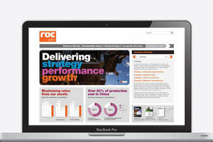 Website Design by catherineharvey