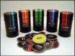 Condom packaging by catherineharvey