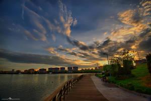 welcome summer by baybora