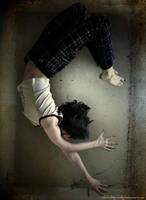 everythin' upside down by kulniya-sally