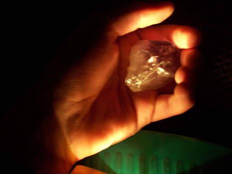 handcrystal ref by RMBDarkmyth