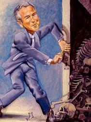 skeletons by RMBDarkmyth
