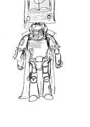 Argel Tal WIP sketch by aapie014