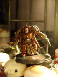 Terminator Captain Huiteco by aapie014