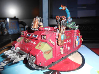 Command Razor back by aapie014