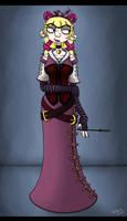 Helga - Hillwood Gothic by R-i-Perils