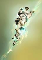 Angel by sm3no