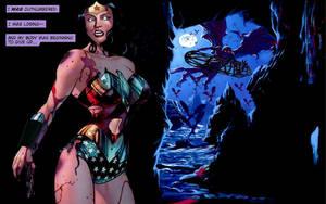 Wonder Woman 19 by SGwonder