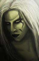 Wraith Awaken. by hybridgothica