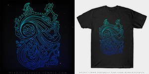 Avatar: The Last Airbender - Water Tribal by hybridgothica