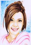 Japanese Girl 11 by Togusa76