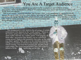 A Target Audience by Venice-Sweet