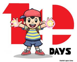 10 Days by Cartoonenxtdoor