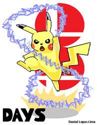 8 Days by Cartoonenxtdoor