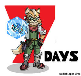7 Days by Cartoonenxtdoor