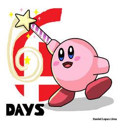 6 Days by Cartoonenxtdoor