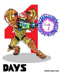 4 Days by Cartoonenxtdoor