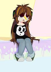 Cry baby by SlashDotPaw