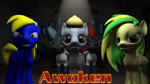 [SFM] 'Awoken' (2015 Remake) by DANJ16