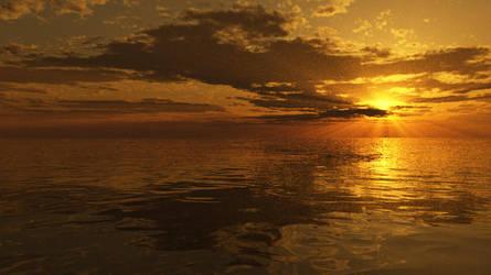 Sunset_1 by dutchfreak25