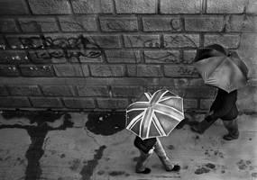 Perfect Strangers by MaraDamian