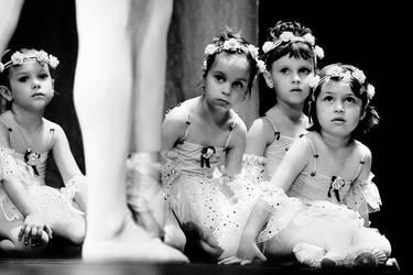 Ballet by MaraDamian