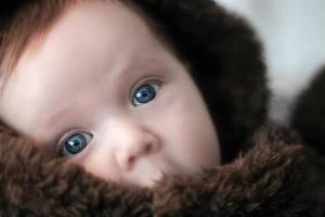 baby by MaraDamian