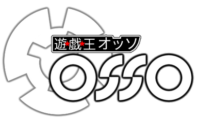 Yu-Gi-Oh! OSSO by NeroVance