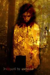 ::Halloween 2010:: by Nurikko-chan