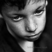 boy so pale by haikman
