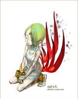 Nina by sweetmoon