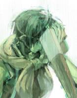 Hero -Suikoden II- by sweetmoon