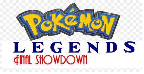 Pkmn legends final showdown (pkmn legends 4) by pokefan6498