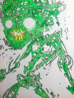 fragment force by GLoeNn