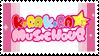 Kira Kira Music Hour (KKPP) stamp by pastellene