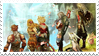 Xenoblade Chronicles Stamp 2 by pastellene