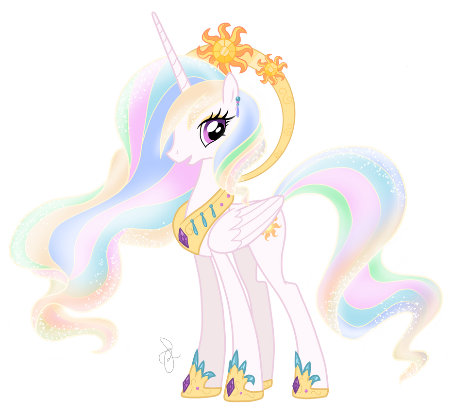 Mlp Royal Family Future Www Topsimages Com