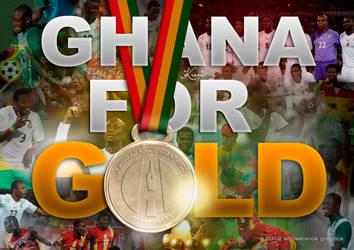 Get Ghana Gold by kwei-kofi