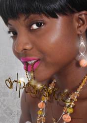 Beauty Show Off by kwei-kofi