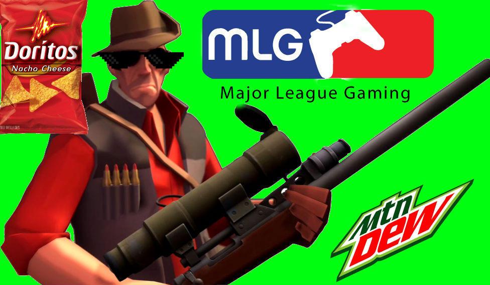 Mlg Sniper Wwwgenialfotocom