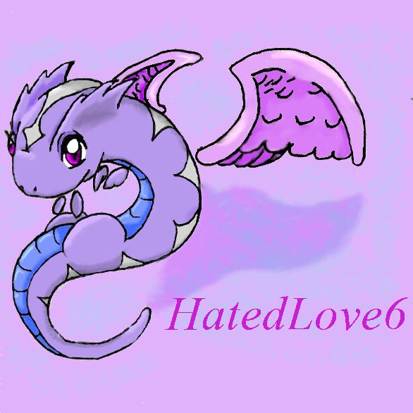 HatedLove6's Profile Picture