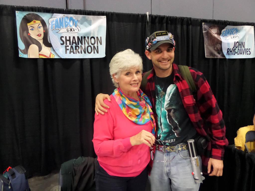 Shannon Farnon