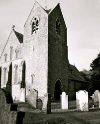 To The Belfry by louwilson