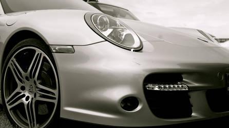 Porsche by louwilson