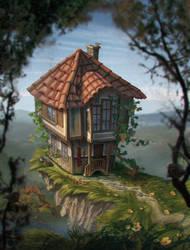 house by nennnnnn