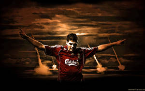 Gerrard by HelterSkelter33