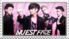 NUEST Face by NileyJoyrus14