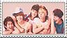 SHINee Stamp 01 by NileyJoyrus14