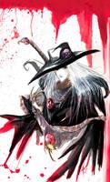 Vampire Hunter D by Tavicat